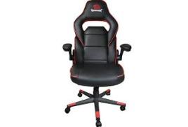 Игровые кресла Redragon - путь к успеху и забота о здоровье!